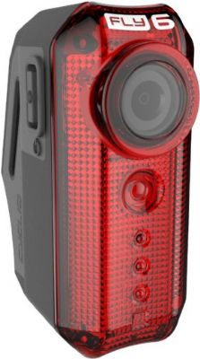 Cycliq Rear Light HD Camera