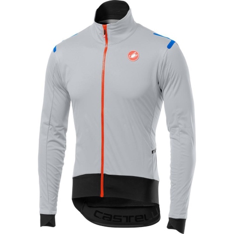 Castelli Alpha Ros Light Cycling Jacket - AW19 - Choice 5 Colours and sizes currently available.