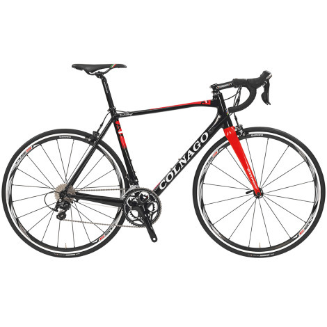 Colnago A1R 105 Aluminium Road Bike 2017 - Few sizes remaining.