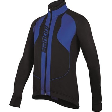 Santini Rebel Zerowind Warmsant Jacket - Comes in 3 Differrent Colour Options