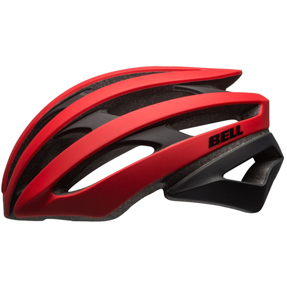 Bell Stratus Road Helmet - Clearance Price for Red in Small.