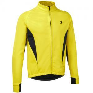 Sandstorm Windproof Long Sleeve Cycling Jersey SS16