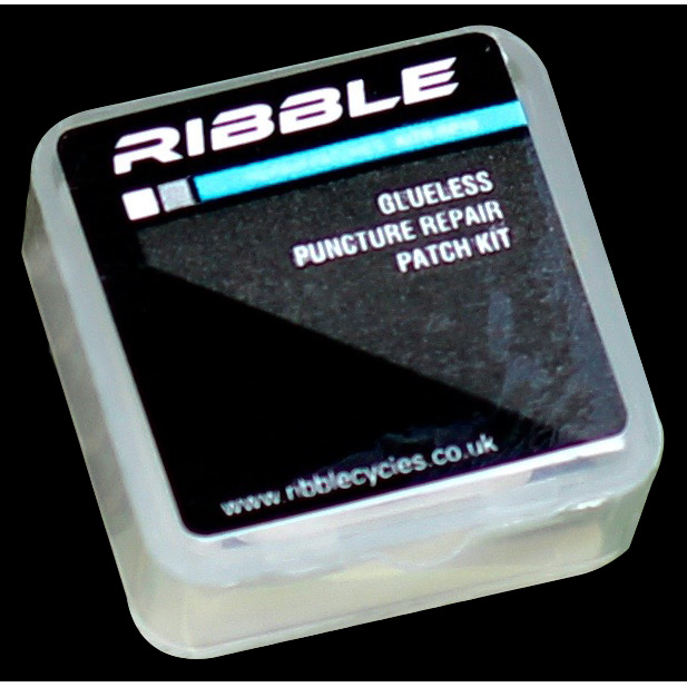 Ribble Emergrency Puncture Repair Patches