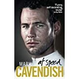 Ebury Press At Speed (Mark Cavendish) - available for FREE with Audible  Trial.