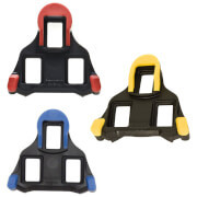 Shimano SPD-SL Replacement Cycling Cleats - Red, Yellow & Blue - FREE Postage with 2 Pairs