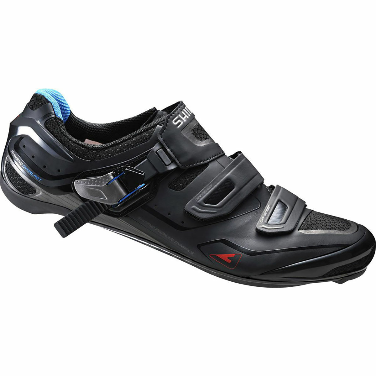 Shimano Shimano R260 SPD-SL Road Shoes - Clearance Size 36 only (Black or White)