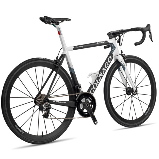 Win a Colnago C64 bike