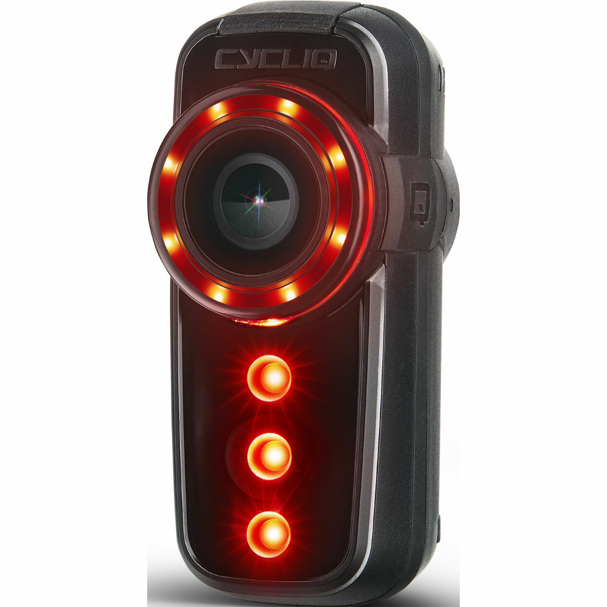 Cycliq Fly6 CE601 HD Camera   Rear Lights