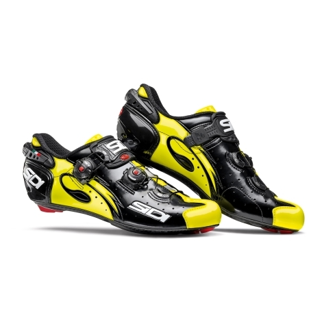 SIDI Sidi Wire Carbon Vernice Road Cycling Shoes - Choice of Colours.