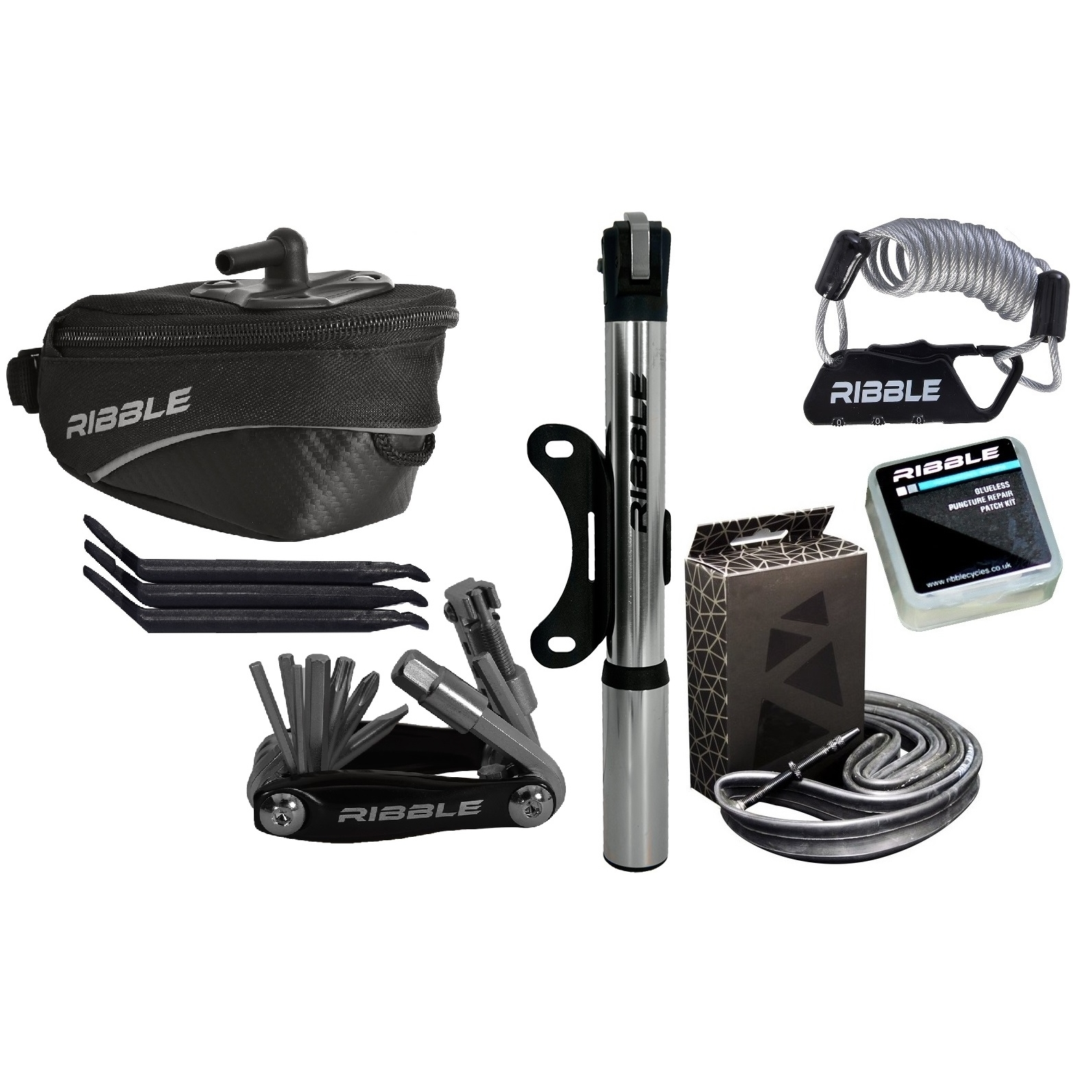 Ribble - Ride Essentials Bundle - Reduced Again.