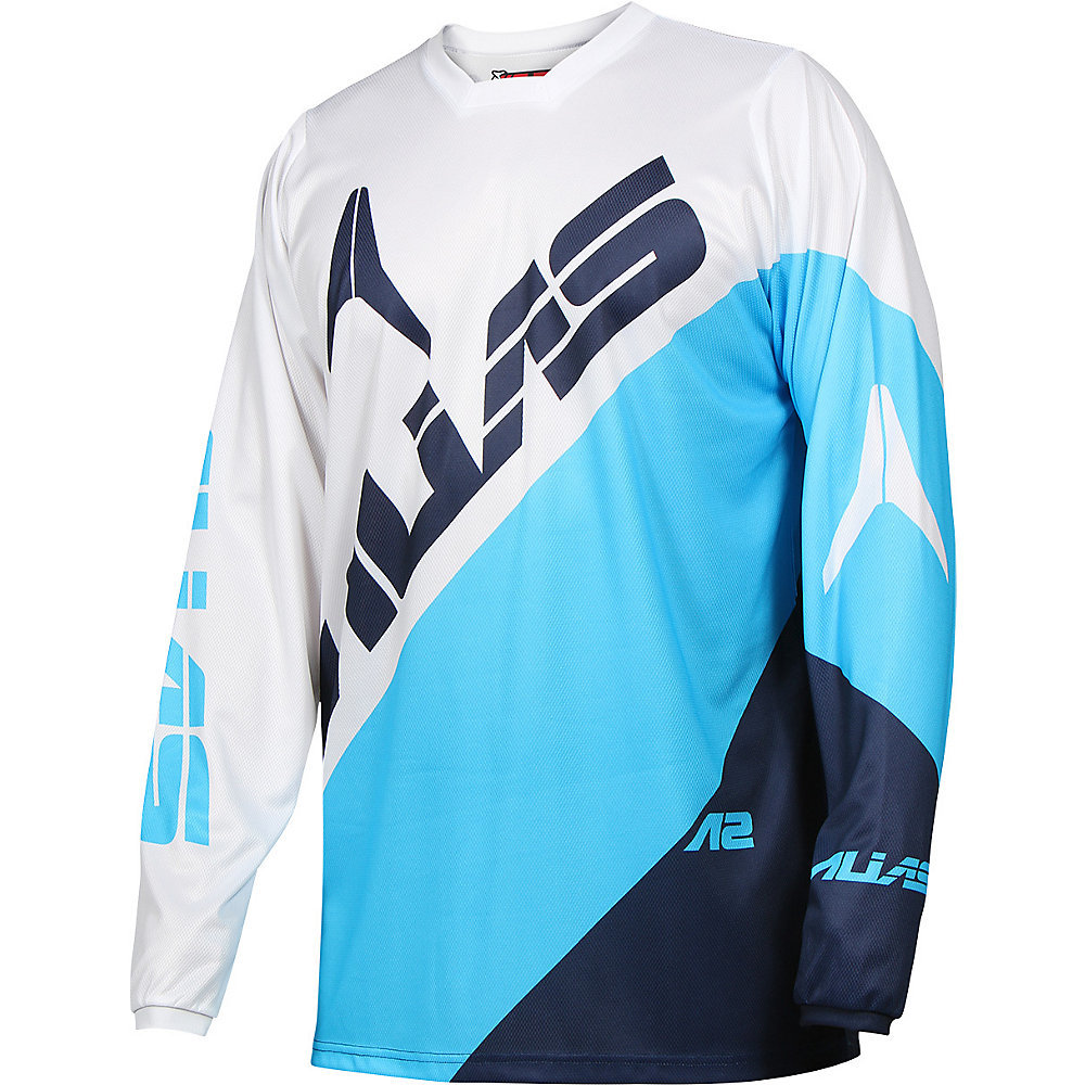 Up to 60% off Alias Clothing - Example: Alias A2 Blocked Jersey 2017
