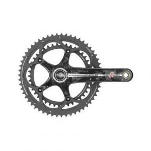 Campagnolo Record Ultra Torque Carbon Road Chainset - 11 Speed