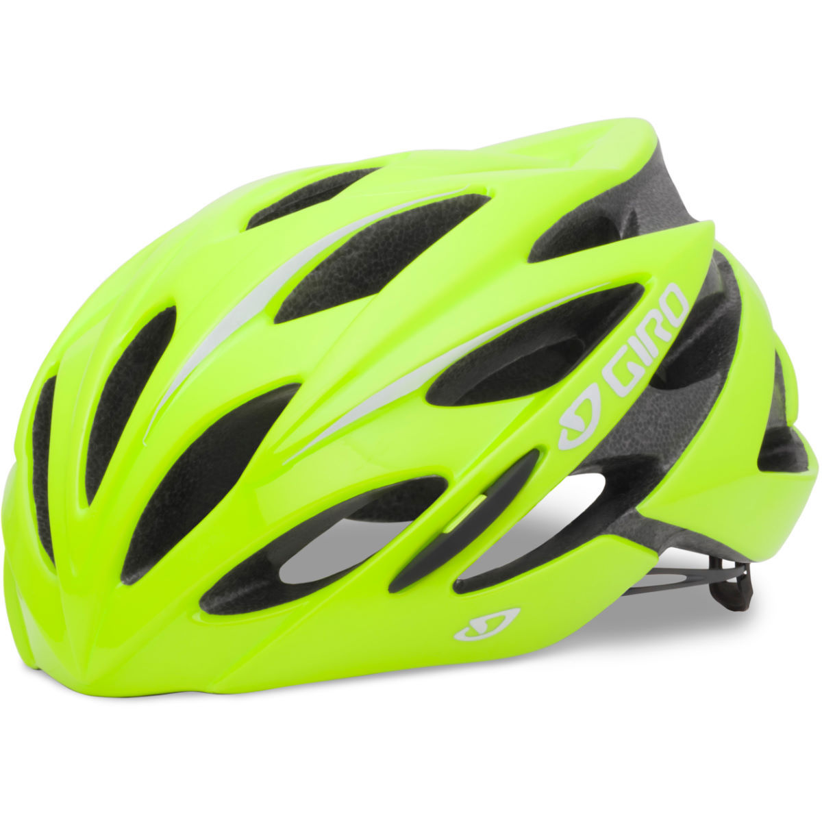 Giro Savant Road Helmet - Clearance in Red & Small