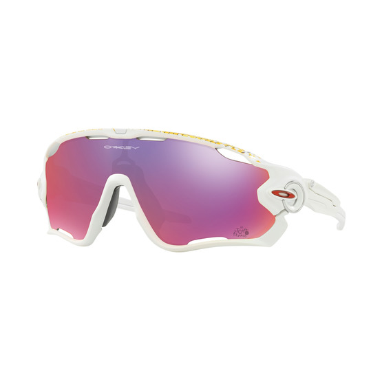 Oakley Jawbreaker PRIZM Road Tour de France - now out of stock but available on back order.