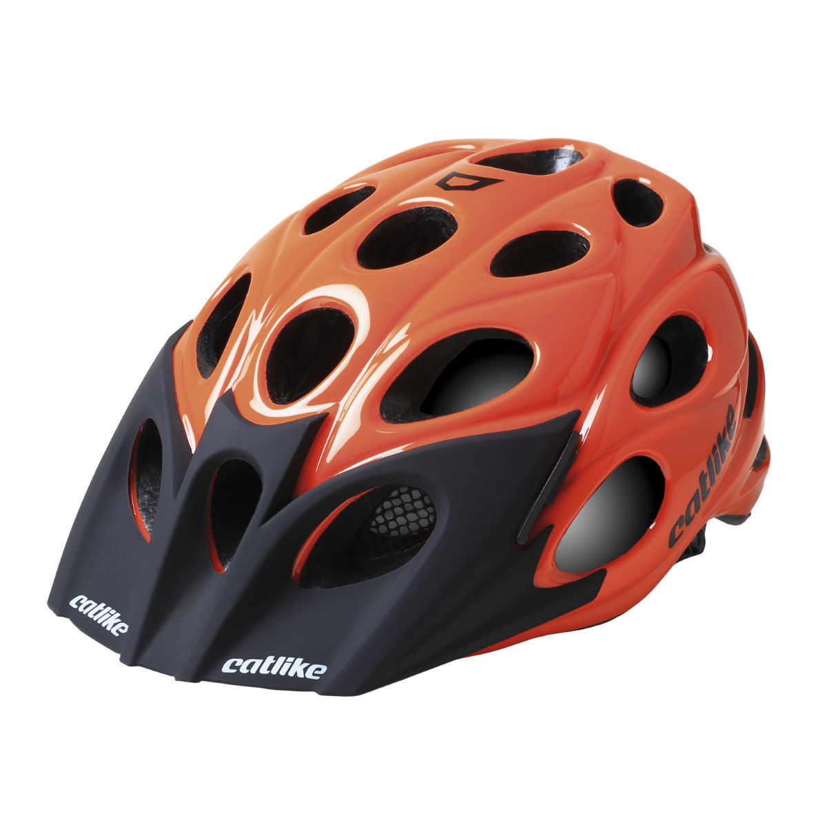 Catlike Leaf MTB  Helmet - Lowest price for Fluo Yellow only.