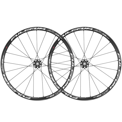 Fulcrum Racing 5 LG Disc Road Wheelset - SRAM/Shimano 700c Clincher / 8-11 Speed