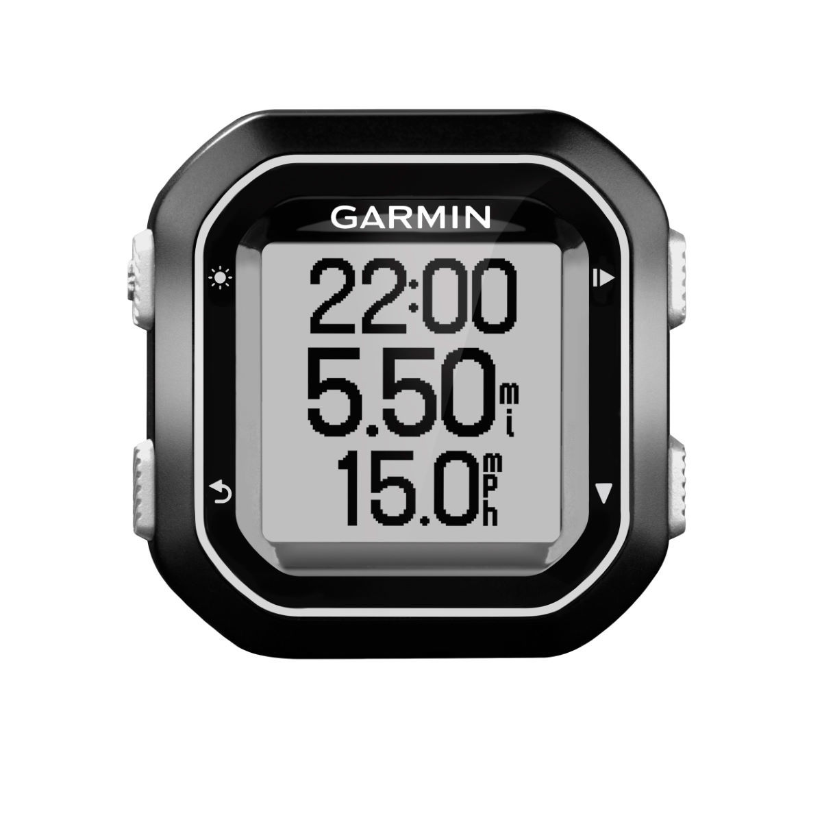 Garmin Edge 25 GPS Cycle Computer   GPS Cycle Computers