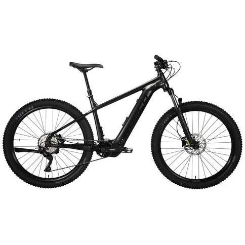 Norco Fluid VLT 2 2019 Electric Mountain Bike | Grey