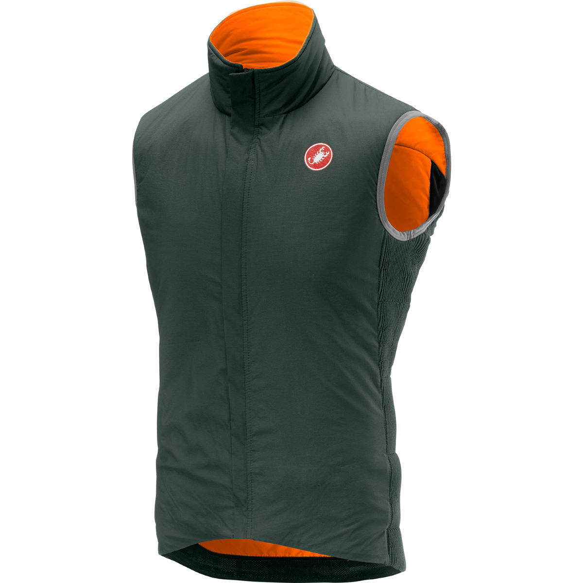 Castelli Elemento Lite Gilet in Black - Medium only to Clear.