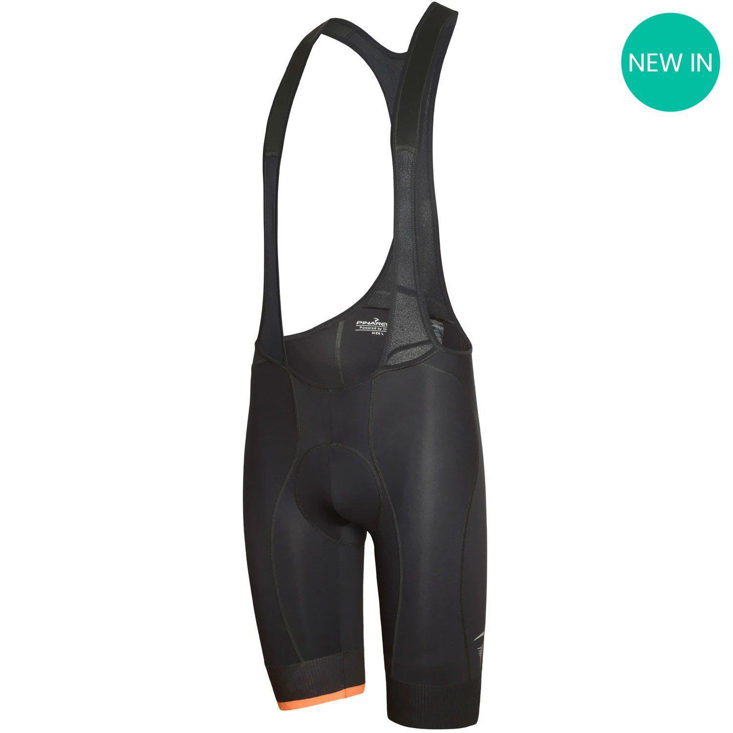 Pinarello Dotout Power Bib Shorts #iconmakers SS19 - All Sizes currently in Stock