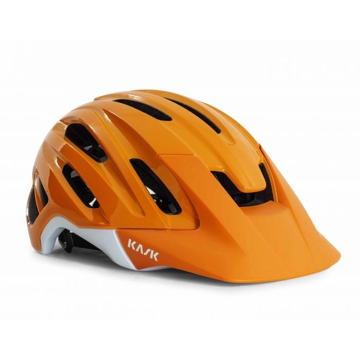 Kask Caipi Off Road Helmet in Orange