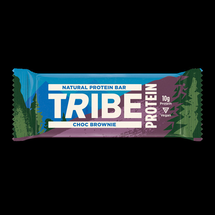 Tribe Vegan Protein Bar