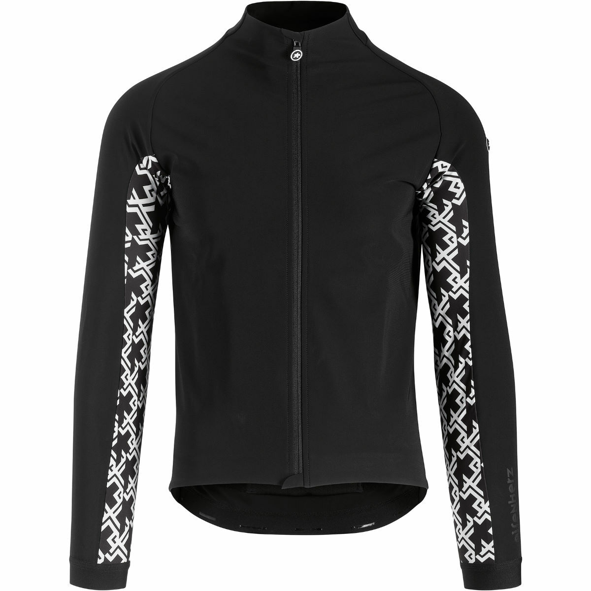 Assos MILLE GT Jacket ULTRAZ Winter Jacket - Reduced Price for Black only.