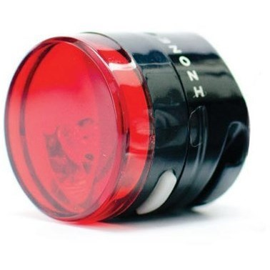 Izone Pulse Rear Light - Also front lights available.