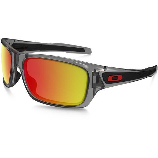 Oakley Turbine Polarized Sunglasses - Price Varies with Colour