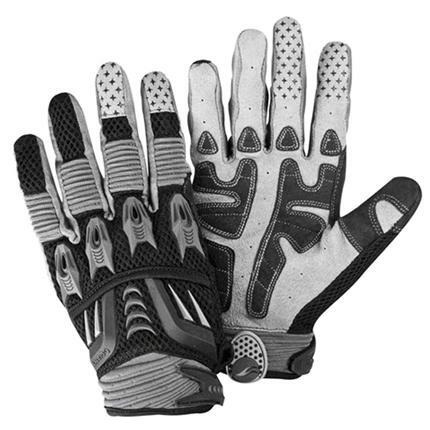 GIANT Trail X Bicycle Gloves - Small only to clear. Choice of 2 Colours