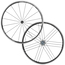 Campagnolo Zonda C17 Clincher Road Wheelset  - Black / Shimano / 11 Speed / Pair / Clincher / 700c (also available in Campag)