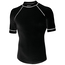 Craft Be Active Short Sleeve Base Layer - In Black or White.