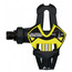 Time Xpresso 10 Carbon TDF Edition Road Bike Pedals - Black / Yellow / TDF Edition