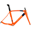 Eddy Merckx EM525 Performance Frameset - 2019 - Orange / Blue / Limited sizes to clear.