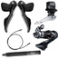 Shimano Dura Ace 9150 Di2 11 Speed Gear Kit