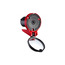 Corky Bar End 360-degree Angle Control Rear View Mirror - Choice of 3 Colours at that price.