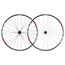 Shimano WH-R500 Wheelset & Hubs 8/9/10 Speed Black - Subscribe for extra £5 Off.