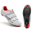 FLR Shoes FLR F-35 II Race Road Cycling Shoes - 2015 - White / EU43 & 44 Only