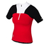 Altura Womens Synchro Short Sleeve Cycling Jersey - Clearance - Red