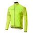Altura Podium Lite Jacket - In White & Yellow, all sizes currently available.