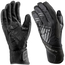 Altura Zero Waterproof Cycling Gloves - Black Various Sizes.