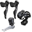 Shimano Ultegra Di2 Front&Rear Mechs, STi Levers + Extra 10% @ Checkout.
