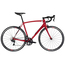Ridley Fenix C 105 Mix Carbon Road Bike - 2019 - Red / Metallic  / White / XSmall & XXSmall only at this price.