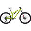 Whyte T130 SX 27.5 Womens Mountain Bike 2017 Lime/Black/Magenta
