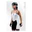 Moozes Zella Womens Cycling Suit - Large Sizes Only