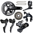 Shimano Dura Ace R9150 Di2 Groupset Builder