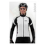 Moozes Sasha Womens Windshell Cycling Gilet - In White, Black or Red Various Sizes