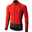 Altura Peloton Transformer Windproof Cycling Jacket - Red / Black in Small & Medium