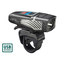 Niterider Lumina OLED Boost Front Light - 1100 Lumen | Black