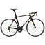 Look Bikes Look 695 ZR Ultegra Road Bike - 2017 - Black / Yellow / Red / Large Only.